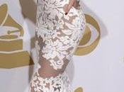 Grammy 2014, mejores vestidas