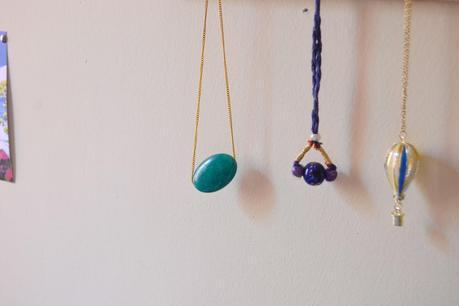 Descubriendo: Tania Rodríguez Handmade