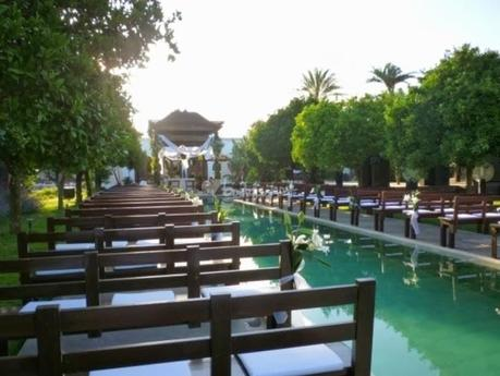 6 lugares bonitos para celebrar una boda con encanto - Sitios para bodas en madrid ...