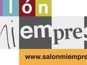 """Consigue invitación para """"Salón Miempresa 2014″"""
