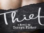 Reseña Thief (tarryn fisher)