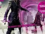 Destello X-Men: Días Futuro Pasado portada Empire