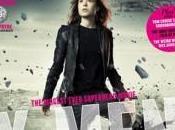 Kitty Pryde X-Men: Días Futuro Pasado portada Empire