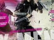 Sendero Guerra X-Men: Días Futuro Pasado portada Empire