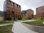 Viviendas Sociales Mieres, Zigzag Arquitectura