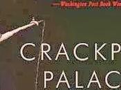 'Crackpot palace:Stories', Jeffrey Ford