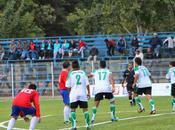 Selección punta arenas instaló cuartos final torneo nacional fútbol adulto