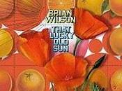 Brian Wilson: That Lucky Sun.