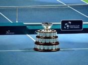 Copa Davis 2014: Enfrentamientos Ronda
