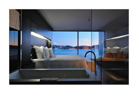 Peque os hoteles con encanto en europa paperblog for Hoteles minimalistas en espana