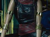 Kate Moss stuns Alexander McQueen Spring/Summer 2014 campaign Steven Klein