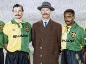 Manchester United versión vintage, pero tanto…
