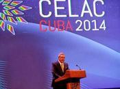 Raúl Castro: palabras inaugurales Cumbre #CELAC fotos video]