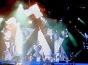 Concierto Depeche Mode. Madrid (18-01-2014)