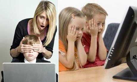 ¿Compartes móvil o tableta con tu hijo?