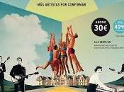Santander Music Festival 2014: Vetusta Morla, Columpio Asesino, Habitación Roja, Templeton...