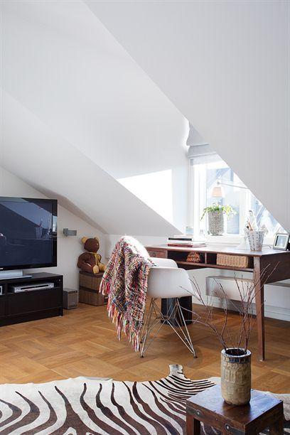 Mezclar piezas y estilos en la decoraci n de casas paperblog for Decoracion de piezas