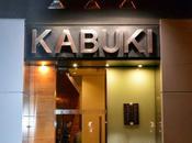 Restaurante Kabuki: Cocina Japonesa Sello Mediterráneo Madrid