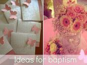 Ideas Baptism