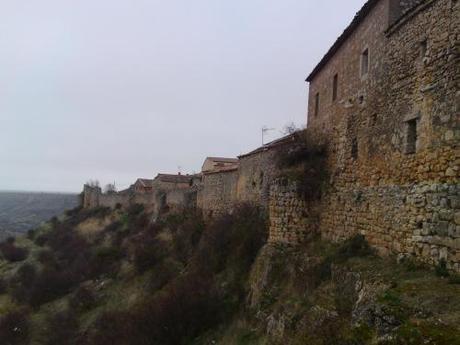 murallas de rello