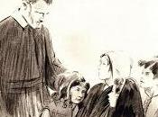 ¿Qué hecho Iglesia católica pobres largo historia?
