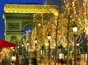 Paris eternamente romántica