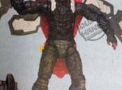 Primera imagen figura Halcón Capitán América: Soldado Invierno
