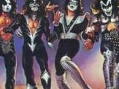 KISS Destroyer 1976