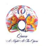 QUEEN – A Night at the Opera ( 1975 )
