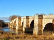 Puente Fitero sobre Pisuerga
