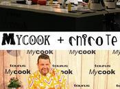 Master Class Alberto Chicote Cook
