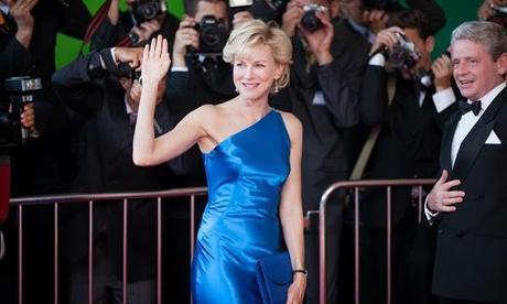 'Diana', prensa rosa en la gran pantalla