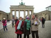 Viaje Berlín, Bonn Colonia, Alemania