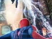 Sonido lujo para Amazing Spider-Man Poder Electro