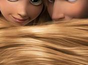 Nuevo Póster Tangled (Enredados), nuevo filme animación Disney.