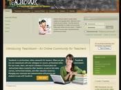 Facebook acusa teachbook imitar nombre