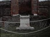 Pompeia, ciudad bajo cenizas