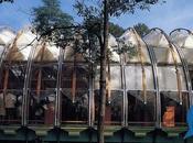 137: Pabellón Renzo Piano Reelaborado Studio Gang Chicago