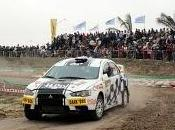 Rally Argentino 2010: Diego Dominguez gana Goya