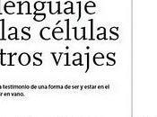 Nacho Gallego lenguaje células