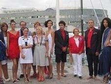 Asociación Diseño Moda Asturias organiza fiesta navy verano asturiano
