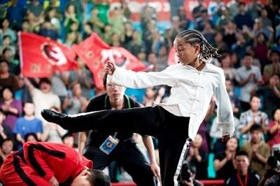 Crítica: The Karate Kid