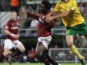 Golazo gambiano Ceesay confirma pase Zilina fase final Champions League europea