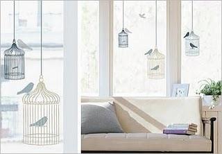 Vinilo especial ventana paperblog - Vinilos para ventanas de cocina ...