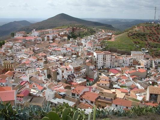 Vilches Spain  City new picture : Vilches, el pueblo de mi familia... y el mío también. Paperblog