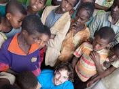 Proyecto Gasol UNICEF