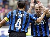 Zanetti Cambiasso, felices vuelta Selección