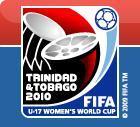 Mundial Femenil Sub-17 FIFA Trinidad Tobago 2010; México participa