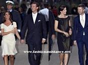 Marie Mary Dinamarca, princesas blanco negro, concierto homenaje Reina Ingrid