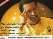 Palabra Hugo Chávez